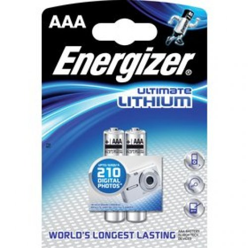 ENERGIZER  baterie FR3, AAA